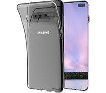 Coque Essentielb  Samsung S10+ Souple transparent