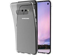 Coque Essentielb  Samsung S10e Souple transparent