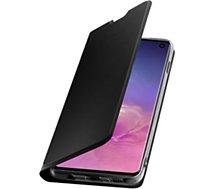 Etui Essentielb  Samsung S10 noir