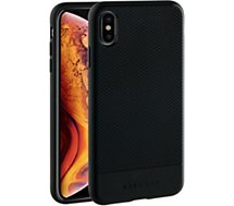 Coque Adeqwat iPhone Xs Max Souple noir