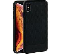 Coque Adeqwat  iPhone Xs Max Souple noir