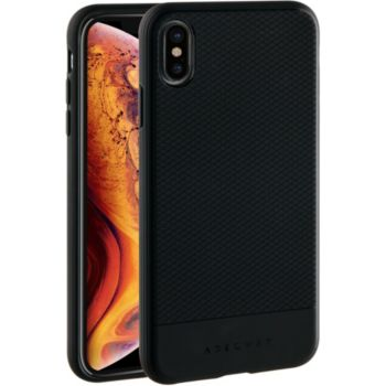 Adeqwat iPhone Xs Max Souple noir