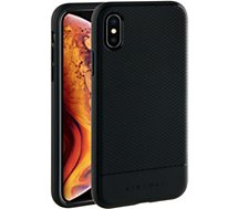 Coque Adeqwat  iPhone X/Xs Souple noir