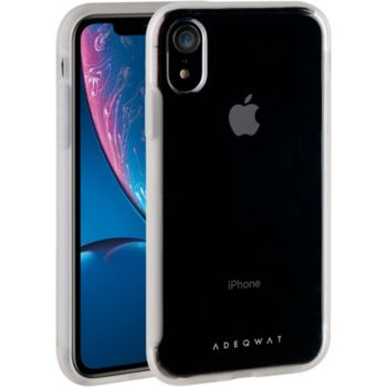 Adeqwat iPhone Xr Antichoc transparent