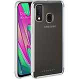 Coque Adeqwat  Samsung A40 Antichoc transparent