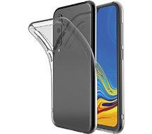 Coque Essentielb Samsung A70 Souple transparent
