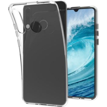 Essentielb Huawei P30 Lite Souple transparent