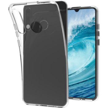 Essentielb Huawei P30 Lite/XL Souple transparent