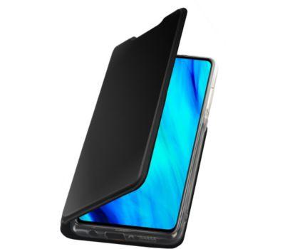 Etui Essentielb Huawei P30 Lite noir
