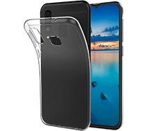 Coque Essentielb  Samsung A40 Souple transparent