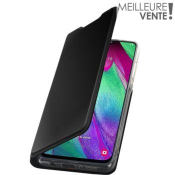 Essentielb Samsung A40 noir