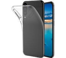 Coque Essentielb  Samsung A50 Souple transparent