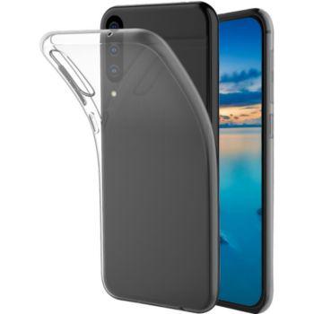 Essentielb Samsung A50 Souple transparent