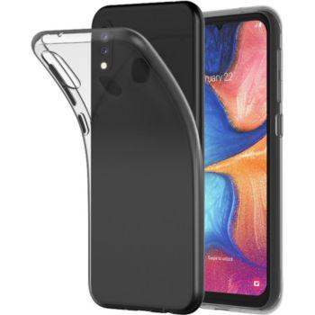 Essentielb Samsung A20e Souple transparent