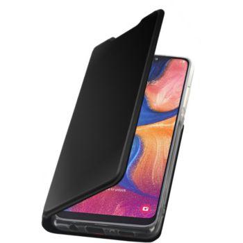 Essentielb Samsung A20e noir