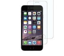 Protège écran Essentielb  iPhone 6/7/8 Verre trempé x2