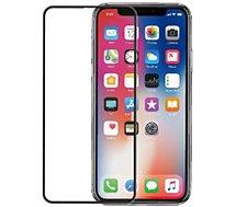 Protège écran Adeqwat iPhone X/Xs Verre trempé intégral