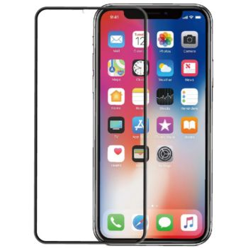 Adeqwat iPhone Xs Max Verre trempé intégral