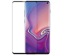 Protège écran Adeqwat  Samsung S10 Verre trempé intégral