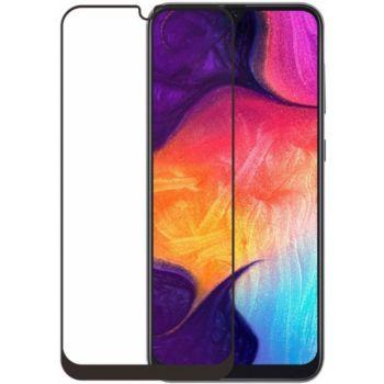 Adeqwat Samsung A50 Verre trempé intégral