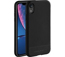 Coque Adeqwat  iPhone Xr Souple noir