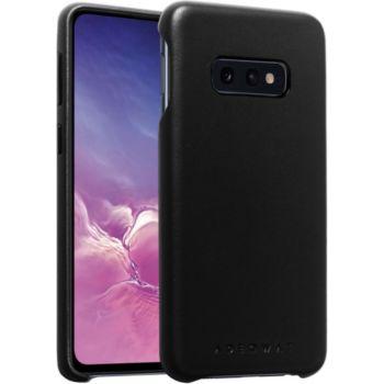 Adeqwat Samsung S10e Cuir noir