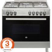 Piano de cuisson mixte Essentielb EMCG 916i