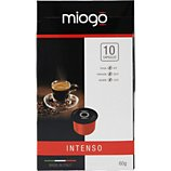 Capsules Miogo  INTENSO X10