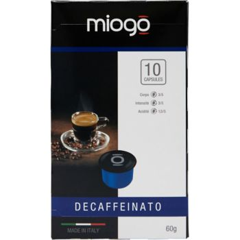 Miogo DECAFFEINATO X10