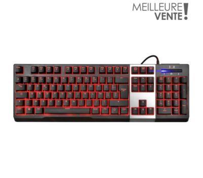 Clavier gamer Skillkorp SKP K6