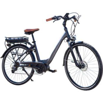 """Essentielb Urban 600 28"""" gris noir"""