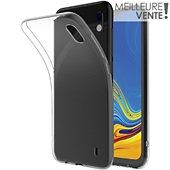 Coque Essentielb Samsung A10 Souple transparent