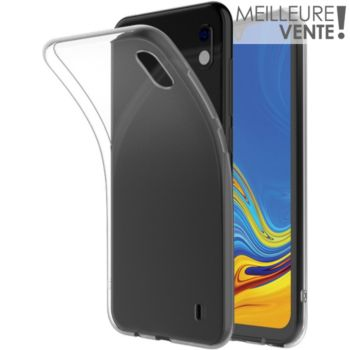 Essentielb Samsung A10 Souple transparent