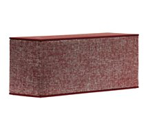 Enceinte Bluetooth Essentielb  Too Street Touch BT Rouge