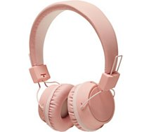 Casque Essentielb  Swing 2 BT Rose