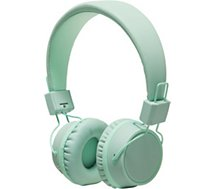 Casque Essentielb  Swing 2 BT Mint