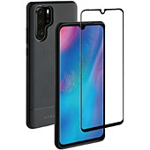 Pack Adeqwat Huawei P30 Pro Coque + Verre trempé