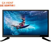 TV LED Listo 19 HD-CAC-909