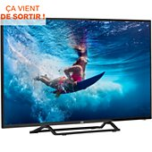 TV LED Listo 40 - FHD - 911