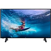 TV LED Listo 55UHD-G912
