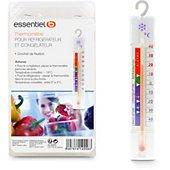 Thermomètre Essentielb pour réfrigérateur