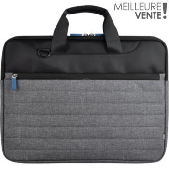 Essentielb 15-16'' Classic gris/bleu