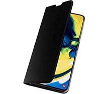 Etui Essentielb  Samsung A80 noir