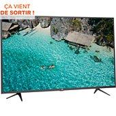 TV LED Essentielb 49UHD-1291-SMART