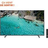TV LED Essentielb 55UHD-1291-SMART