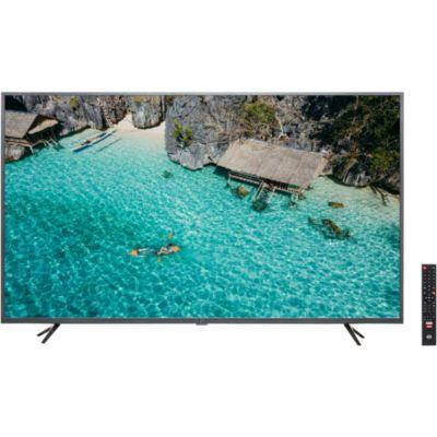 Location TV LED Essentielb 55UHD-1291-Smart TV