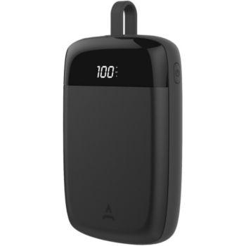 Adeqwat Micro USB 10 000mAh Noir