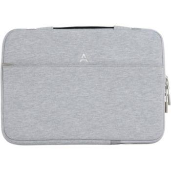 Adeqwat 13-14'' Neo pocket gris