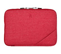 Housse Adeqwat  Macbook Air New 13'' Neo rouge
