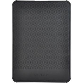 Adeqwat Macbook Air/Pro 2019 13'' Bumper noir